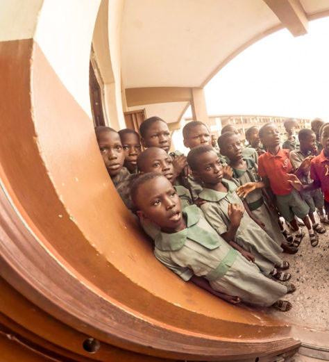 Save the Children: Nigeria