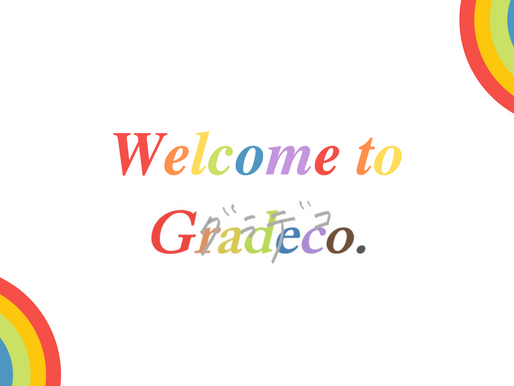 Welcome to Gradeco!