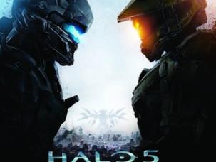 Halo 5: Guardians Original Soundtrack Now On Sale !!