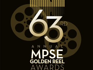 'Halo 5: Guardians' Nominated for the MPSE awards!