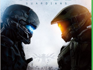 Halo 5: Guardians is shipping!