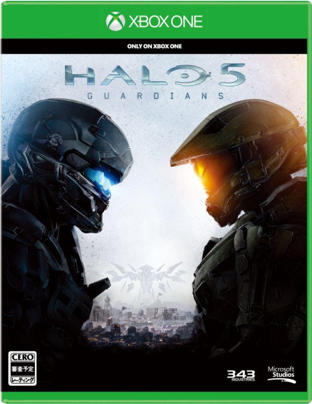 Halo 5: