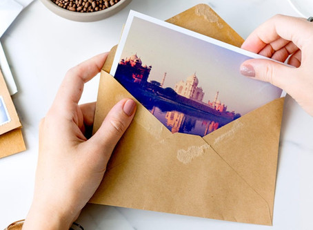 Penpals: Connecting children and the elderly in isolation