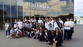 DREAMLAND - Museu de Cera