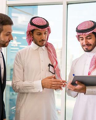 Souks Consulting Saudi Arabia