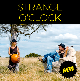 STRANGE O'CLOCK ❘ world blues