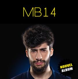 MB14 ❘ human beatbox