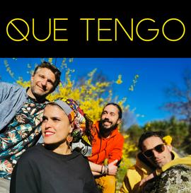 QUE TENGO ❘ tropical cumbia