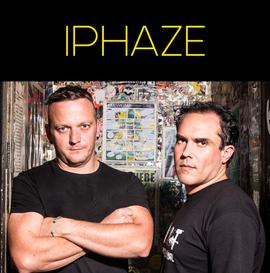 IPHAZE ❘ bass music