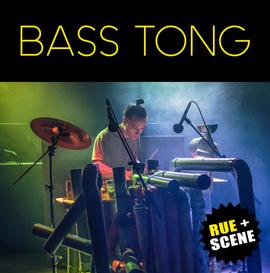 BASS TONG ❘ techno acoustique