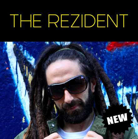 THE REZIDENT ❘ sound system & ambianceur