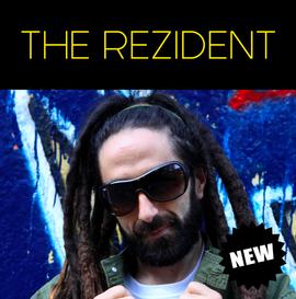 THE REZIDENT ❘ sound system & ambianceur