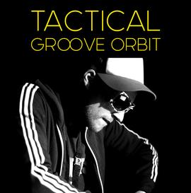 TACTICAL GROOVE ORBIT ❘ électro world bass music