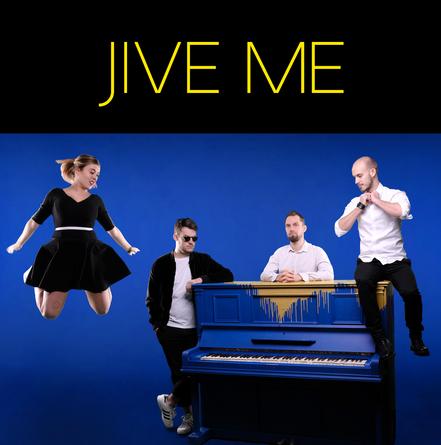 JIVE ME ❘ électro swing