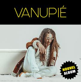 VANUPIÉ ❘ reggae soul