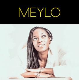 MEYLO ❘ pop'n soul