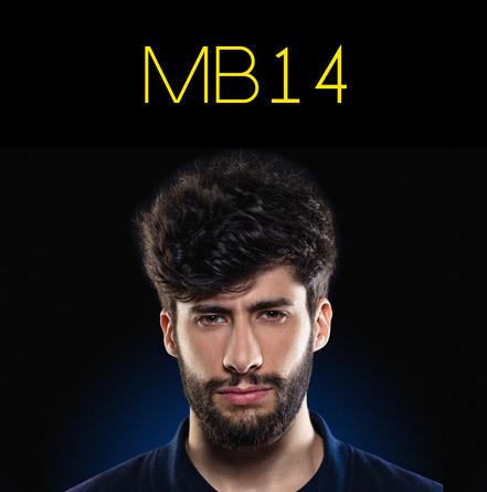 MB14 ❘ beatbox