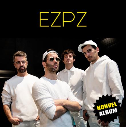 EZPZ ❘ électro hip hop