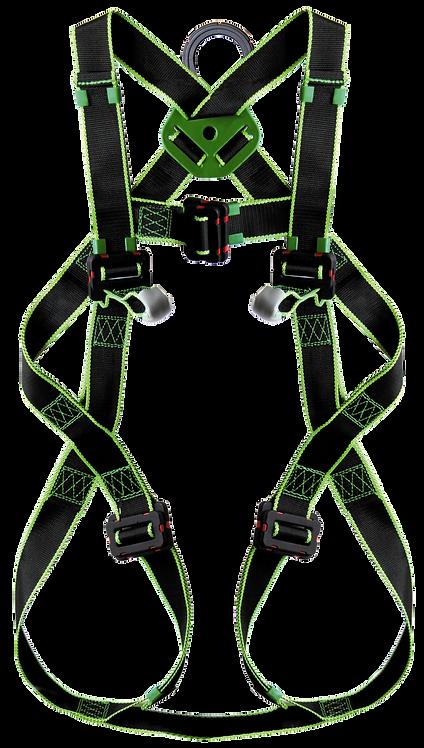 Arnés 60-D Dieléctrico