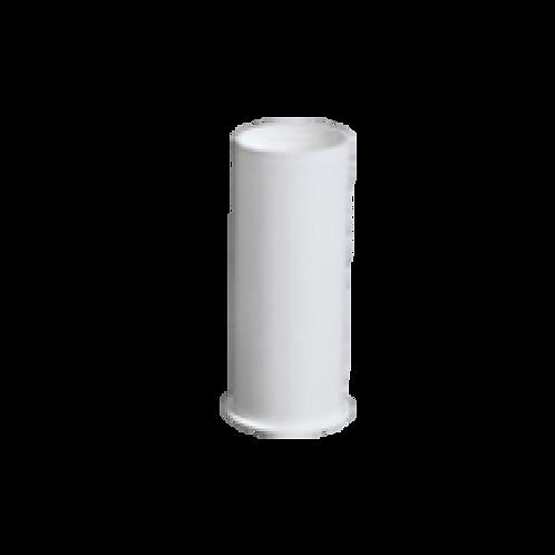 """2498 Tubo Ceja para Fregadero de 1_1/2""""x10 cm"""
