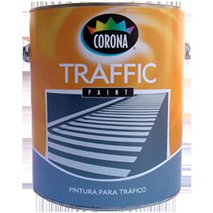 Pintura para Tráfico