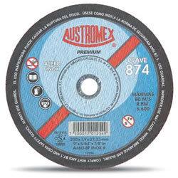 Disco de corte Austro-Max para Acero inoxidable