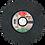 Thumbnail: Disco Easy-Cut para Piedra