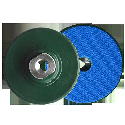 Respaldo para Pads de diamante con sujeción Velcro