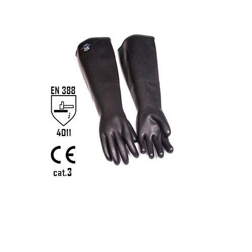 Guante Látex natural de 60 cm