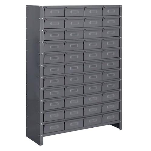 Gabinete de 44 Cajas de 1350x900 mm