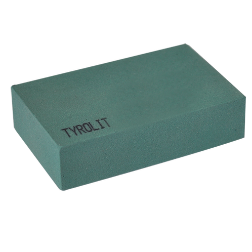 Block flexible Tyrolit para Aluminio y Acero inoxidable