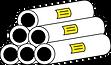 tubos de ferreteria petapa