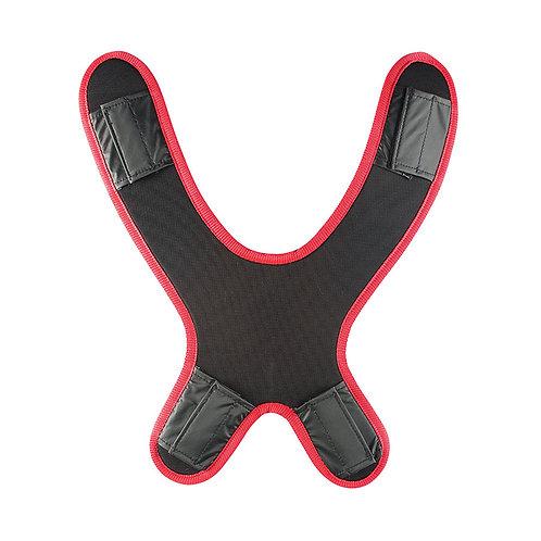 Espaldera con Velcro