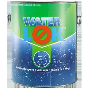 Impermiabilizante - Imperm Waterlok para 3 años