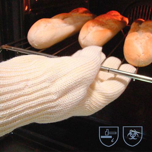 Guante de cocina desechable de 260 mm