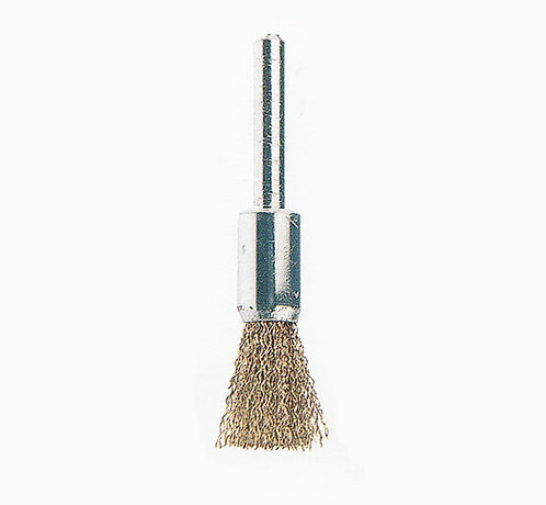 Cepillo No. 7 Tipo Brocha para barreno
