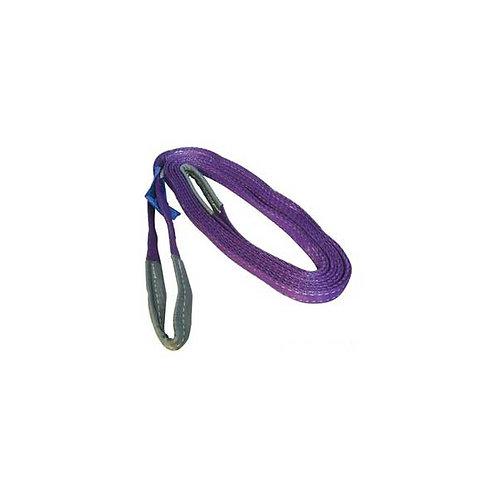 Eslinga Violeta para 1 tonelada