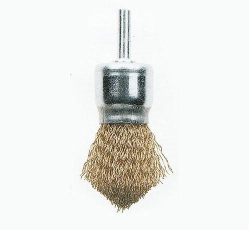 Cepillo No. 4 Tipo Brocha para Barreno