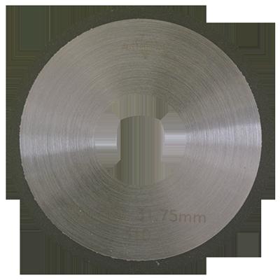 Rueda de diamante Chip-Cut para Máquina fabricadora