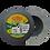 Thumbnail: Copas Shellac para Granito y Mármol
