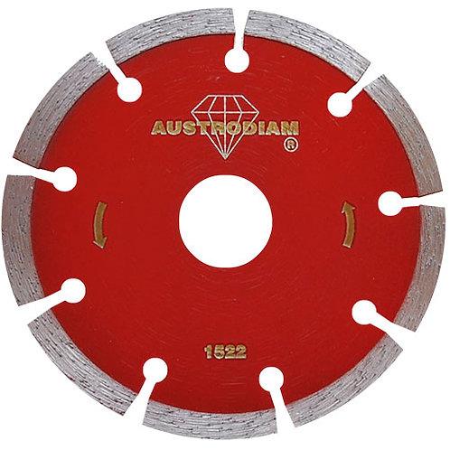 Disco de diamante para Cantera y Bloque abrasivo