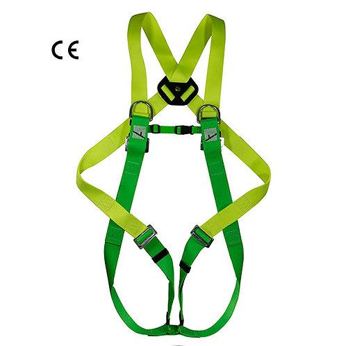 Arnés 627C Verde
