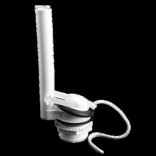 Válvula de Salida para sanitario con Flexi-sapo