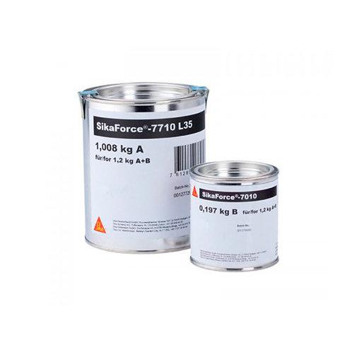 Adhesivo para Pánel Sikaforce 7710 L35 de 25 kg