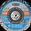 Thumbnail: Disco de corte Tyrolit Cera Bond System 2 en 1