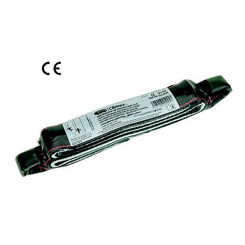Absorbedor de Energía de 35 cm