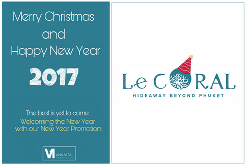 Mery Xmas & Happy New Year 2017