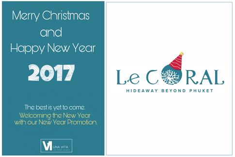 Mery Xmas & Happy New Year 2017