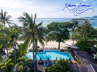PROUDLY WELCOME ALL TRAVELERS TO CHURA SAMUI!