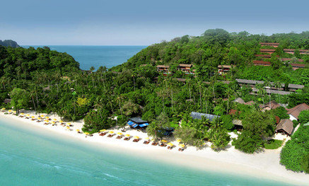 WELCOME ZEAVOLA RESORT, KOH PHI-PHI